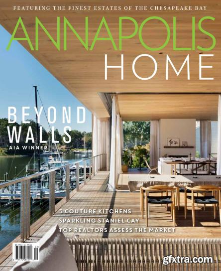 Annapolis Home - March/April 2019