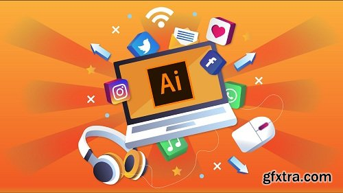 Adobe Illustrator in an Easy Way: Create Awesome Designs