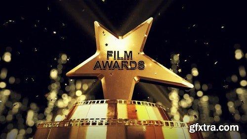 MotionArray Film Awards 198450