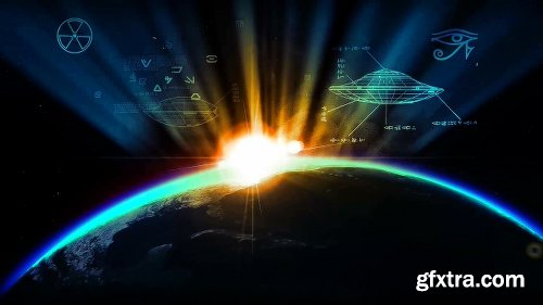 VideoHive Space Logo 23429182