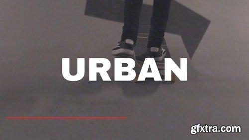 MotionArray Hip-Hop Intro 198024