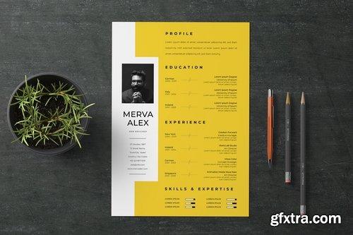 Resume Bundle