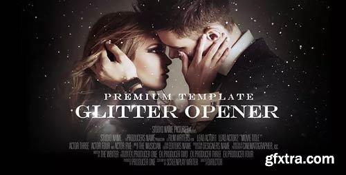Videohive - Glitter Opener - 17334356