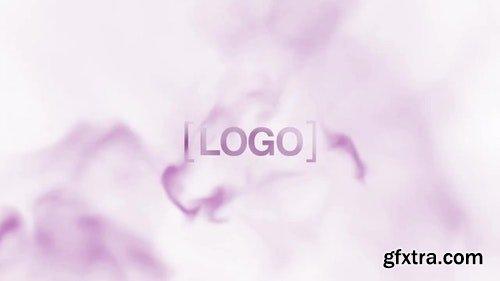 MotionArray Sleek Ink Logo 198894