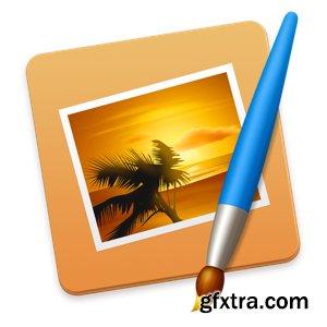 Pixelmator 3.8.2.90215 MAS