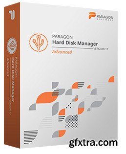 Paragon   Hard Disk Manager 17 Advanced   17.4.0
