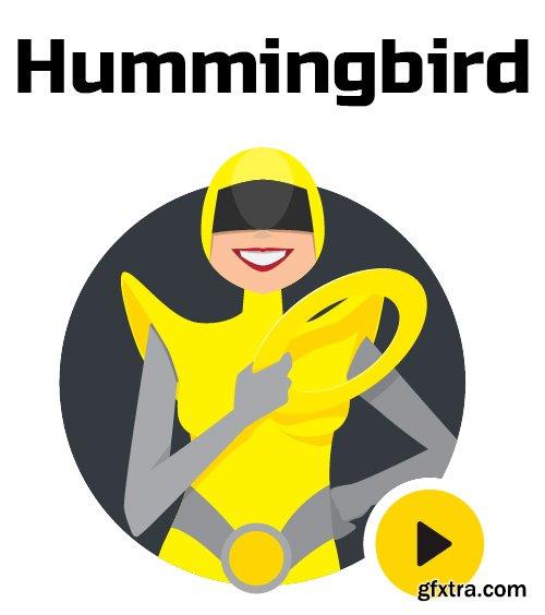 WPMU DEV - Hummingbird v1.9.4 - WordPress Plugin