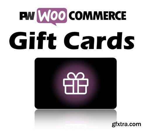 PW WooCommerce Gift Cards Pro v1.112
