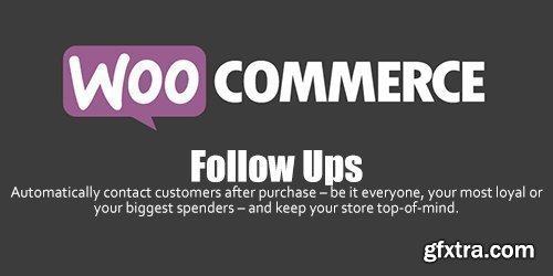 WooCommerce - Follow Ups v4.8.8