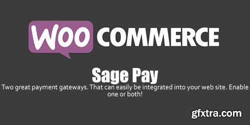 WooCommerce - Sage Pay v3.13.2
