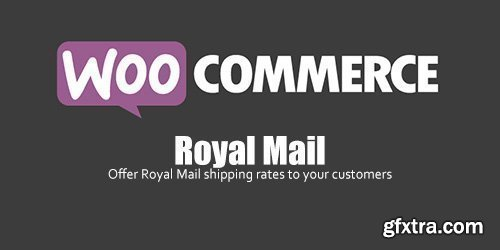 WooCommerce - Royal Mail v2.5.14