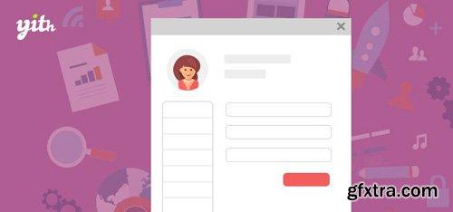 YiThemes - YITH WooCommerce Customize My Account Page v2.5.6