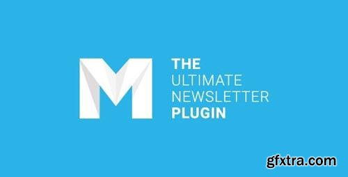 CodeCanyon - Mailster v2.3.17 - Email Newsletter Plugin for WordPress - 3078294 - NULLED