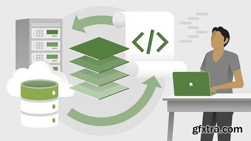 Lynda - Isomorphic JavaScript with MEVN Stack
