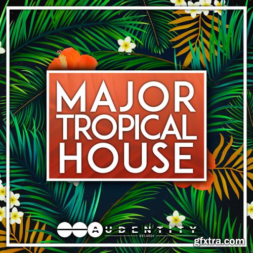 Audentity Records Major Tropical House WAV MiDi VSTi PRESETS-DISCOVER