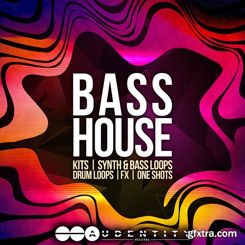 Audentity Records Bass House WAV-DISCOVER