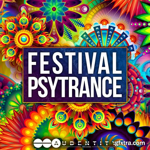 Audentity Records Festival Psytrance WAV MiDi VSTi PRESETS-DISCOVER