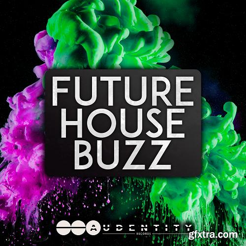 Audentity Records Future House Buzz WAV MiDi VSTi PRESETS-DISCOVER