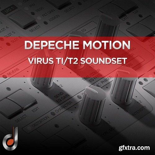 DUSTONS Depeche Motion Virus Ti2-Ti SoundSet Deluxe-AwZ