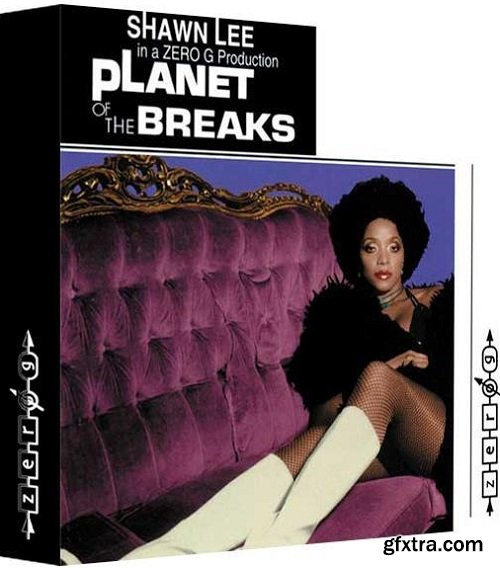 Zero-G Planet Of The Breaks KONTAKT-AwZ