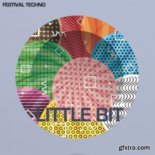 Little Bit Festival Techno WAV