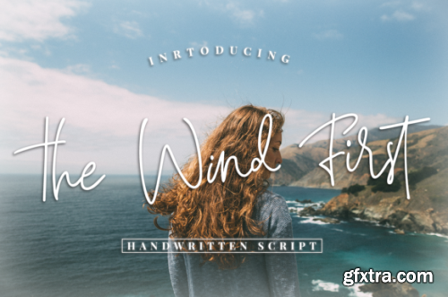 The Wind First