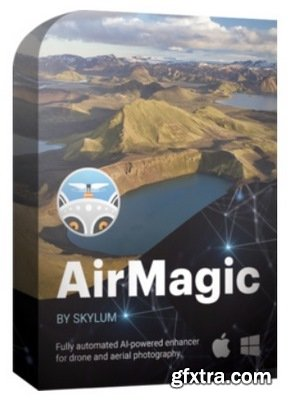 AirMagic Creative Edition 1.0.0.2763 Multilingual Portable