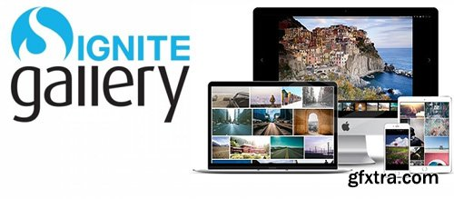 Ignite Gallery v4.1 - Gallery For Joomla