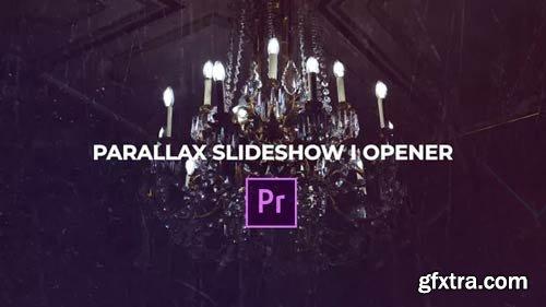 Videohive - Parallax Slideshow I Opener Premiere Pro - 23170826