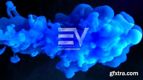 VideoHive Ink Slideshow 21266678