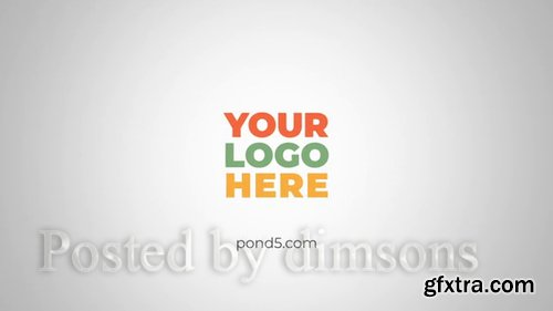 Pond5 - Short Logo Reveal 104903532