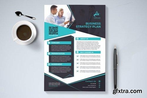 Modern Business Flyer