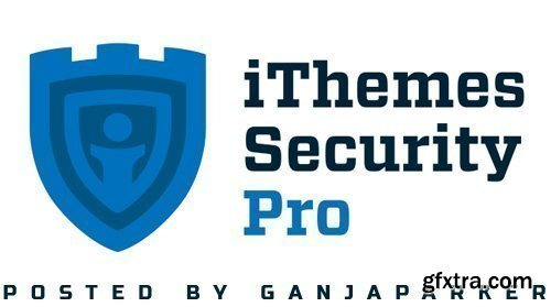 iThemes - Security Pro v5.9.4 - WordPress Security Plugin + iThemes Security Pro - Local QR Codes v1.0.1