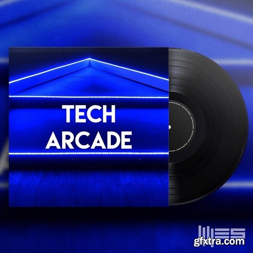 Engineering Samples Tech Arcade WAV