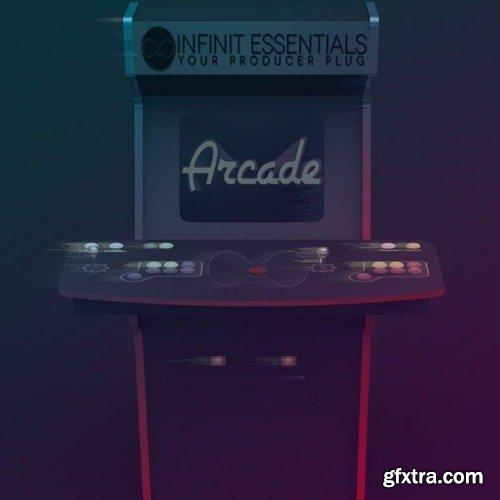 Infinit Essentials Arcade WAV