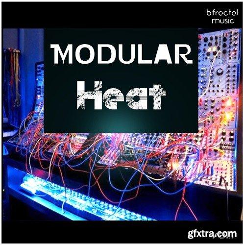 BFractal Music Modular Heat Vol 1 WAV