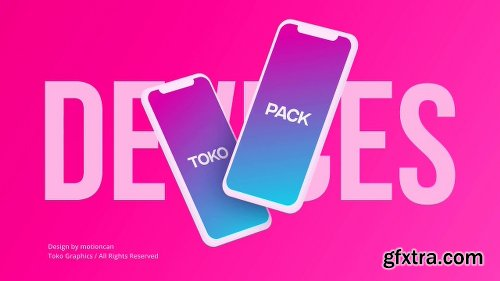 Videohive Graphics Pack 2.1.1 22601944