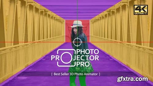 Videohive - Photo Projector Pro - Professional Photo Animator (Last Update 14 November 16) - 13503218