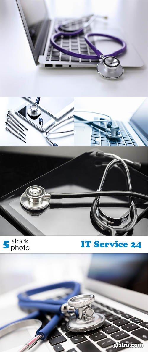 Photos - IT Service 24