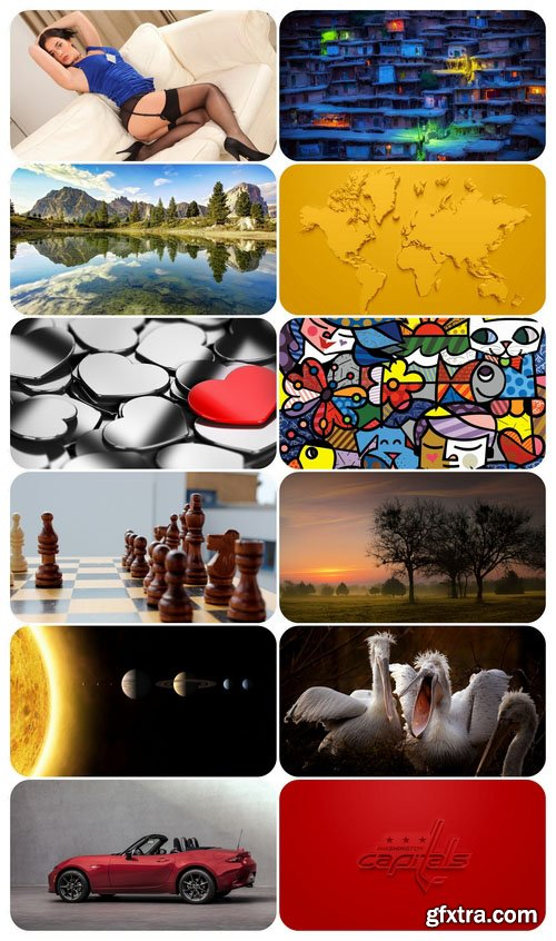 Beautiful Mixed Wallpapers Pack 920