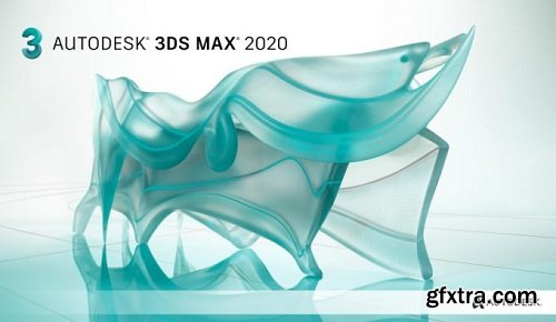 Autodesk 3ds Max 2020 (x64)