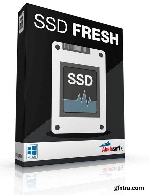 Abelssoft SSD Fresh 2019.8.0 Build 24 Multilingual