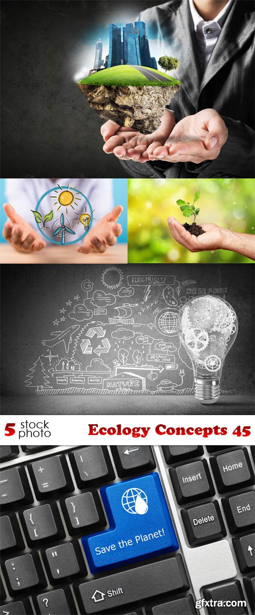Photos - Ecology Concepts 45