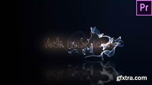 Videohive - Energetic Particle Title - 23542308