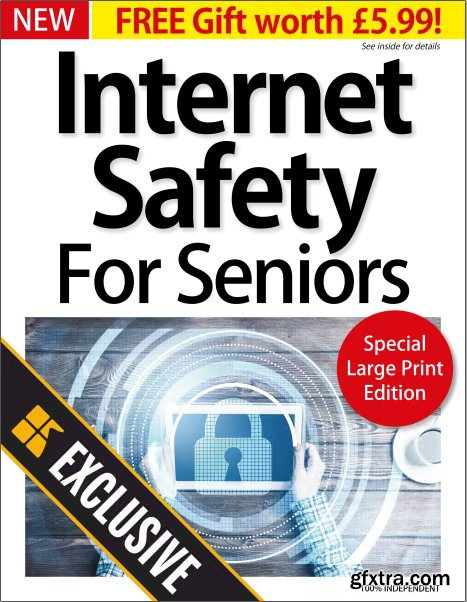 Internet Safety For Seniors 2019