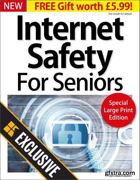 Internet Safety For Seniors 2019