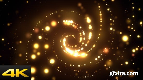 Videohive Light Glow Tunnel 23556315