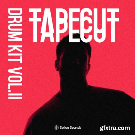 Splice Sounds Tapecut Drum Kit Vol II WAV