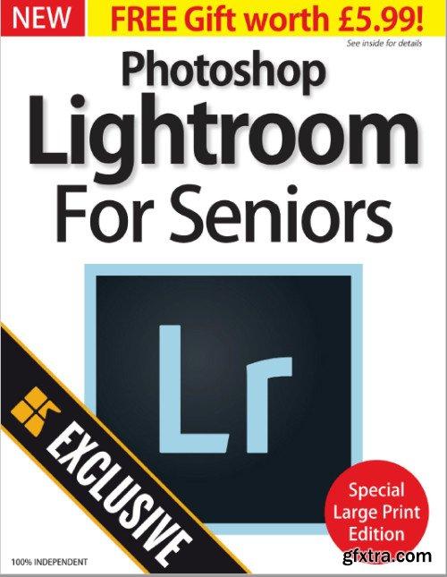 Photoshop Lightroom For Seniors 2019