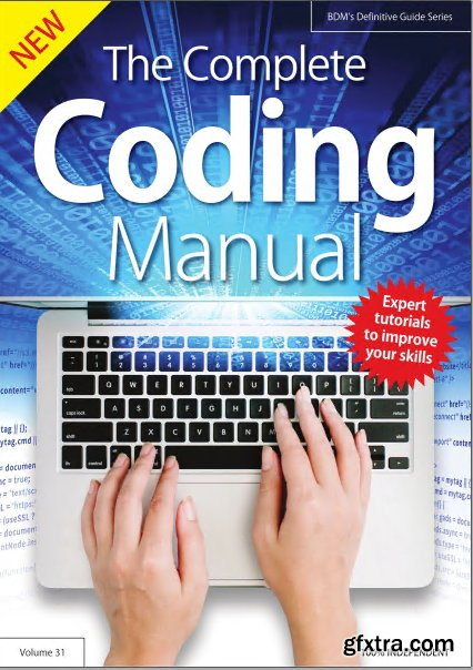 The Complete Coding Manual Vol.31 2019